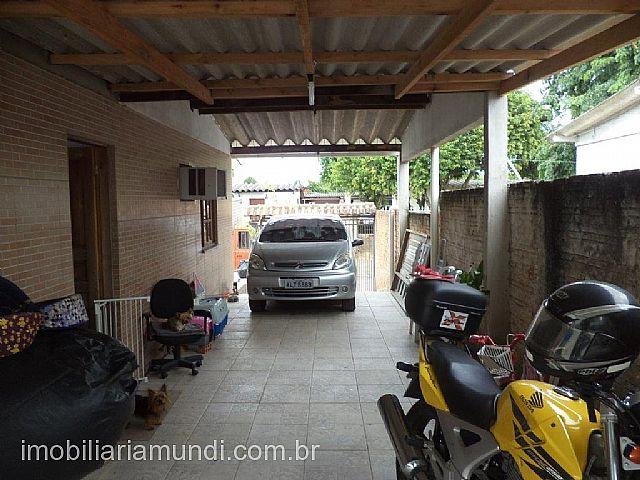 Casa 3 Dorm, Morada do Vale Iii, Gravataí (202209) - Foto 6