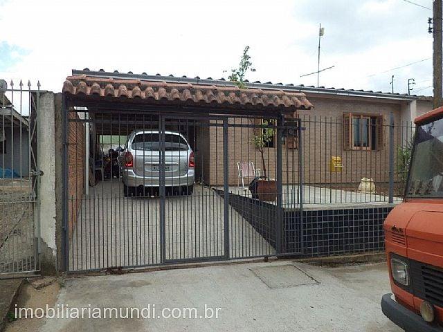 Casa 3 Dorm, Morada do Vale Iii, Gravataí (202209)