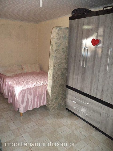 Casa 3 Dorm, Morada do Vale Iii, Gravataí (202209) - Foto 5
