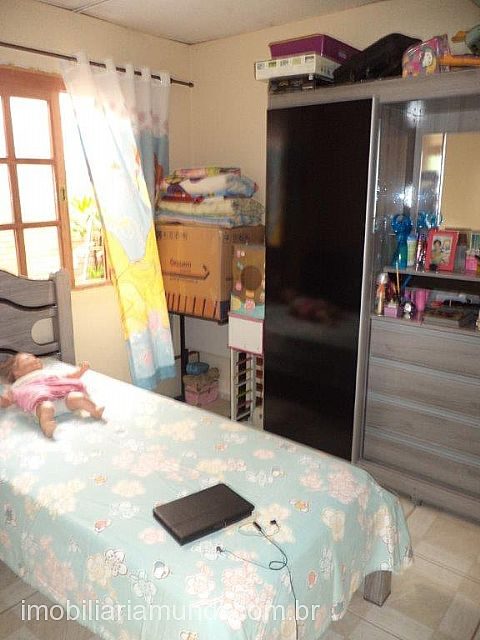 Casa 3 Dorm, Morada do Vale Iii, Gravataí (202209) - Foto 3