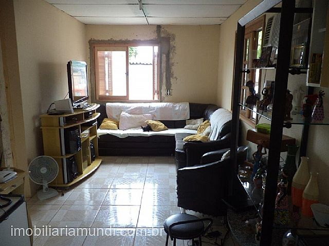 Casa 3 Dorm, Morada do Vale Iii, Gravataí (202209) - Foto 2