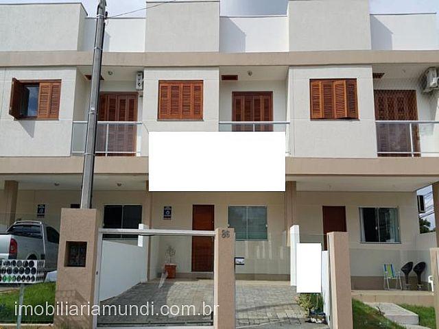 Casa 3 Dorm, Salgado Filho, Gravataí (202386)