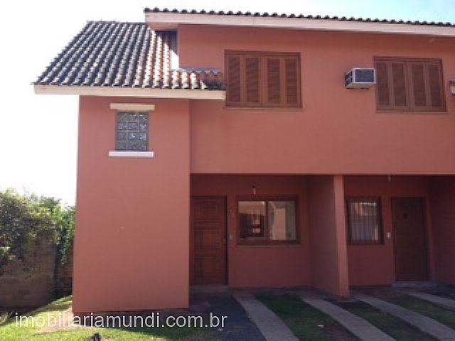 Casa 2 Dorm, Sítio Gaúcho, Gravataí (202398)