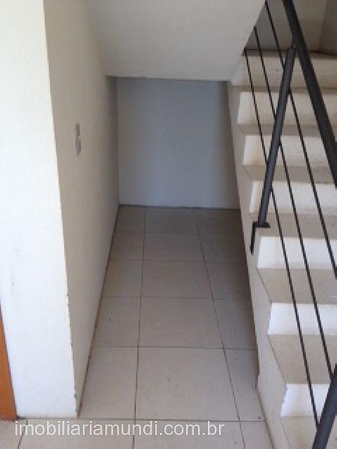 Casa 2 Dorm, Sítio Gaúcho, Gravataí (202398) - Foto 4