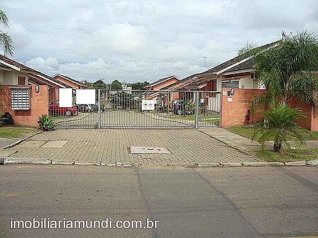 Casa 2 Dorm, Sítio Gaúcho, Gravataí (202398) - Foto 3