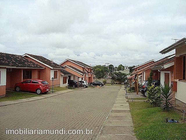 Casa 2 Dorm, Sítio Gaúcho, Gravataí (202398) - Foto 2