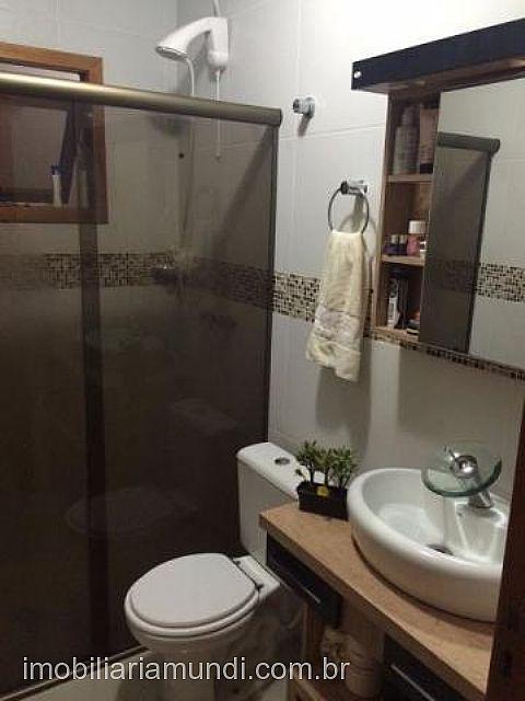 Casa 2 Dorm, Valle Ville, Cachoeirinha (242298) - Foto 7