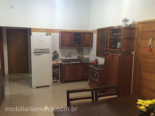 Casa 2 Dorm, Valle Ville, Cachoeirinha (242298) - Foto 4