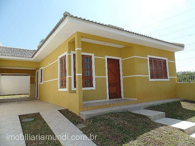 Mundi Imobiliária Gravataí - Casa 3 Dorm (243200)