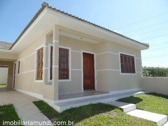 Mundi Imobiliária Gravataí - Casa 3 Dorm (243200) - Foto 3