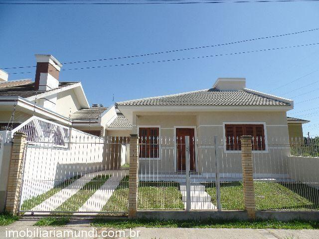 Mundi Imobiliária Gravataí - Casa 3 Dorm (243200) - Foto 2