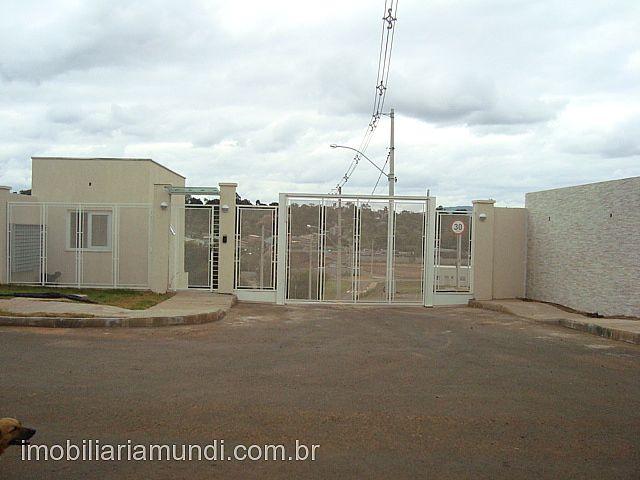 Mundi Imobiliária Gravataí - Casa 2 Dorm, Gravataí - Foto 3
