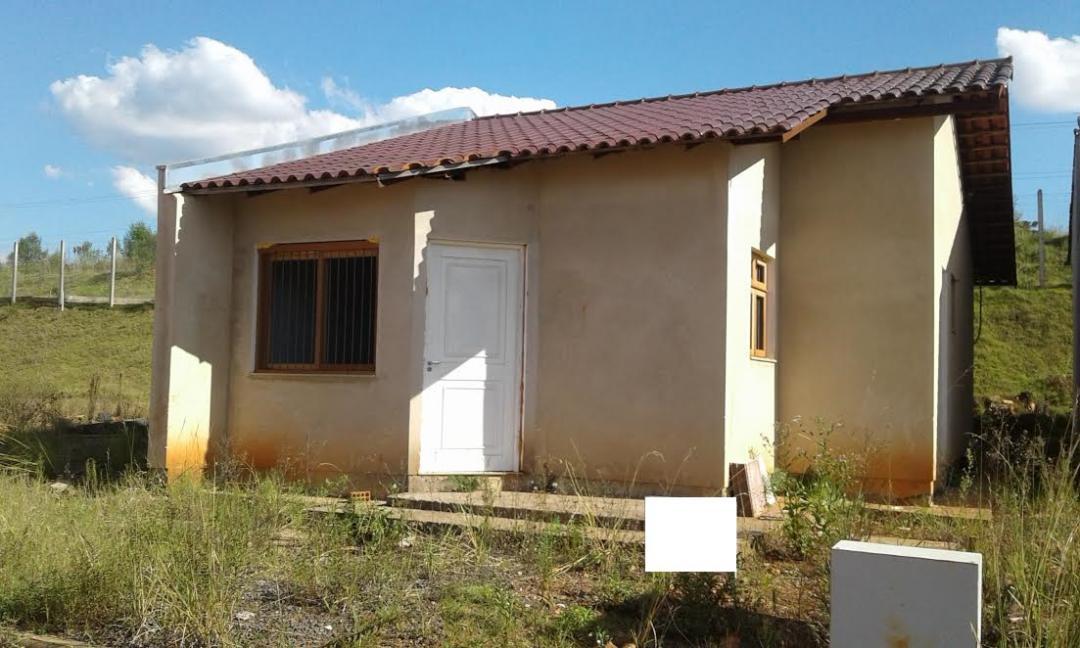Imóvel: Casa 2 Dorm, Rosa Maria, Gravataí (243735)