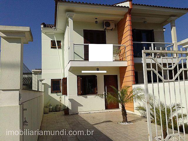 Casa 2 Dorm, Sítio Gaúcho, Gravataí (251398)