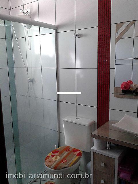 Casa 2 Dorm, Sítio Gaúcho, Gravataí (251398) - Foto 7