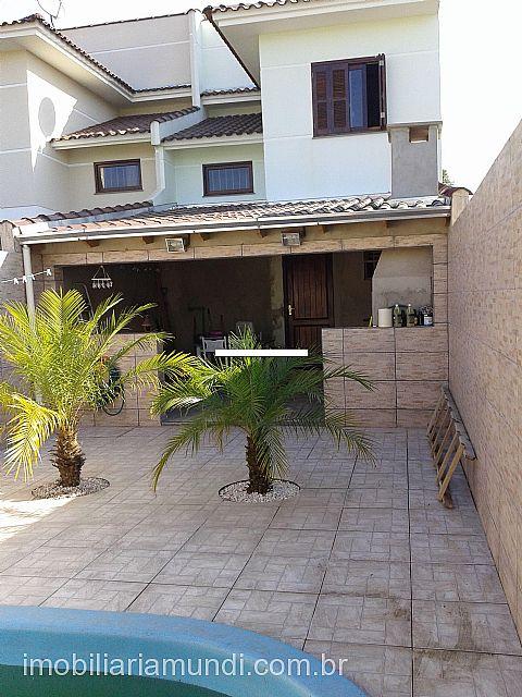 Casa 2 Dorm, Sítio Gaúcho, Gravataí (251398) - Foto 4