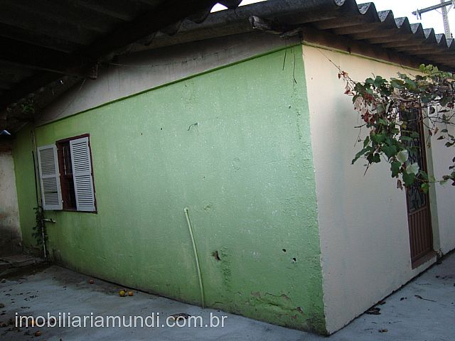Casa 3 Dorm, Morada do Vale I, Gravataí (251507) - Foto 5