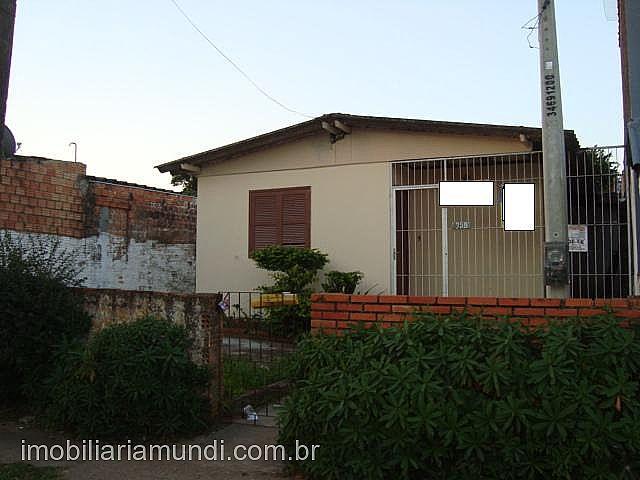 Casa 3 Dorm, Morada do Vale I, Gravataí (251507) - Foto 3