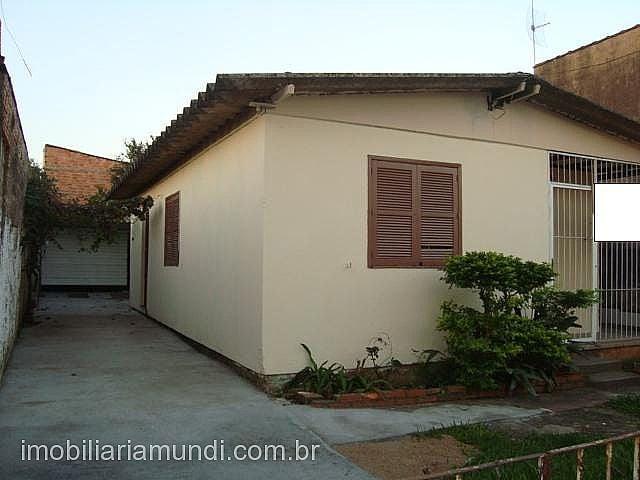 Casa 3 Dorm, Morada do Vale I, Gravataí (251507) - Foto 2