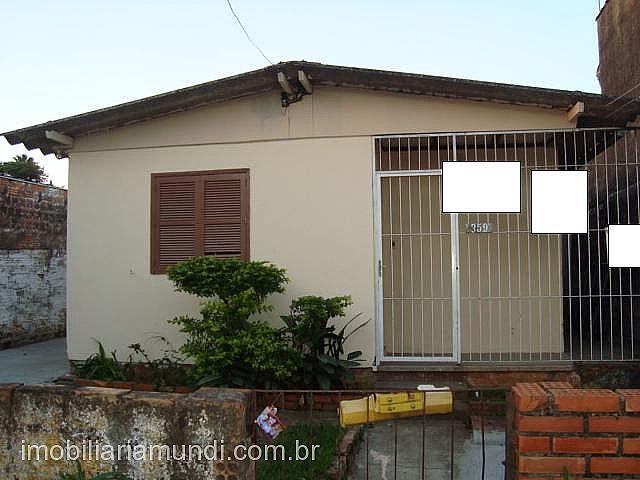Casa 3 Dorm, Morada do Vale I, Gravataí (251507)