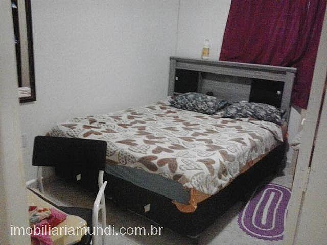 Casa 2 Dorm, São Judas Tadeu, Gravataí (252099) - Foto 6