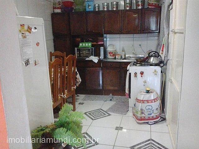 Casa 2 Dorm, São Judas Tadeu, Gravataí (252099) - Foto 5