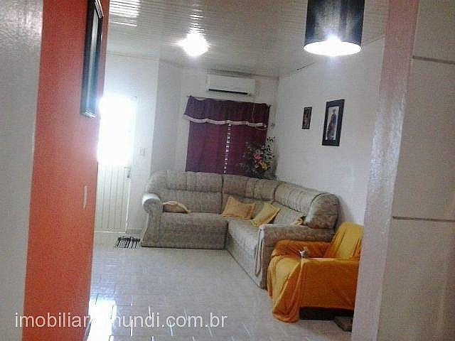 Casa 2 Dorm, São Judas Tadeu, Gravataí (252099) - Foto 4