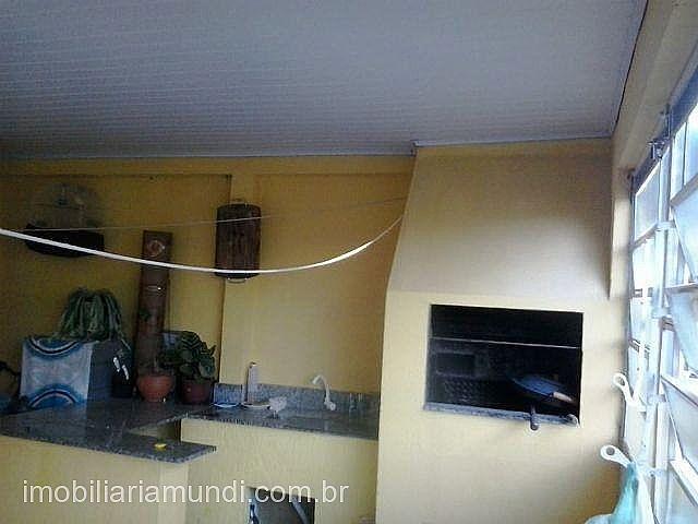 Casa 2 Dorm, São Judas Tadeu, Gravataí (252099) - Foto 3