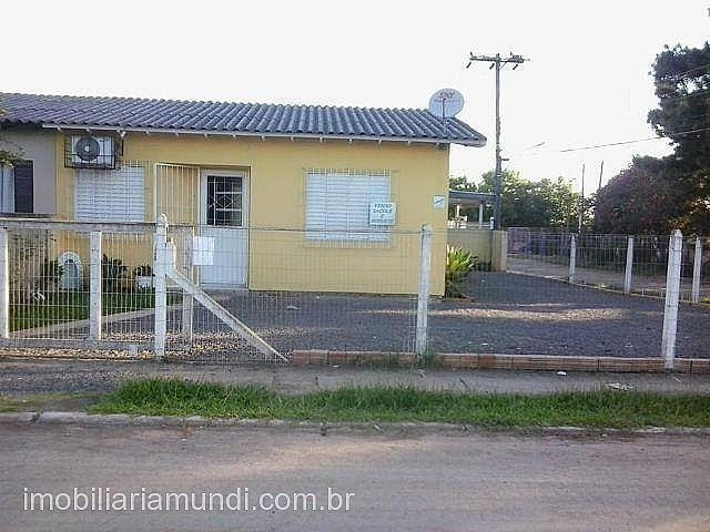 Casa 2 Dorm, São Judas Tadeu, Gravataí (252099) - Foto 2