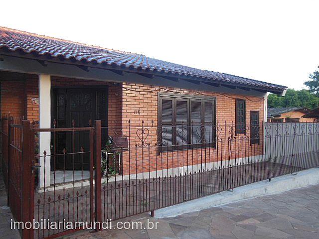 Mundi Imobiliária Gravataí - Casa 4 Dorm, Gravataí - Foto 10