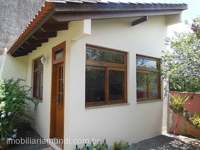 Mundi Imobiliária Gravataí - Casa 4 Dorm, Gravataí - Foto 5