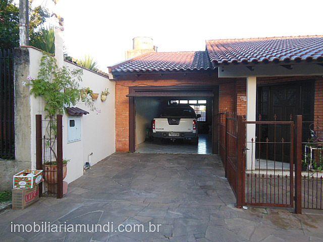 Mundi Imobiliária Gravataí - Casa 4 Dorm, Gravataí - Foto 2