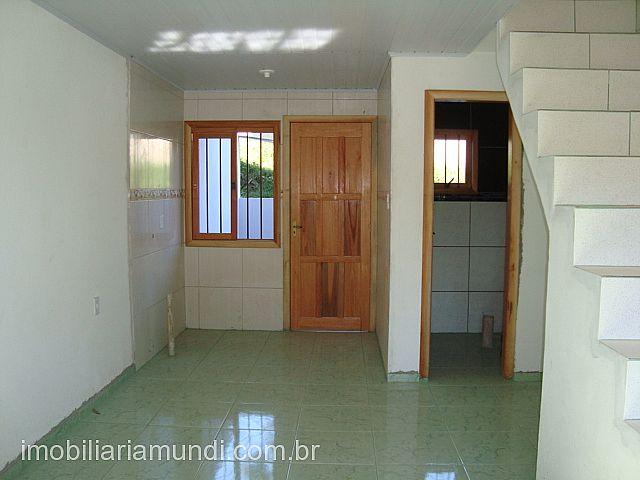 Mundi Imobiliária Gravataí - Casa 2 Dorm, Neópolis - Foto 10