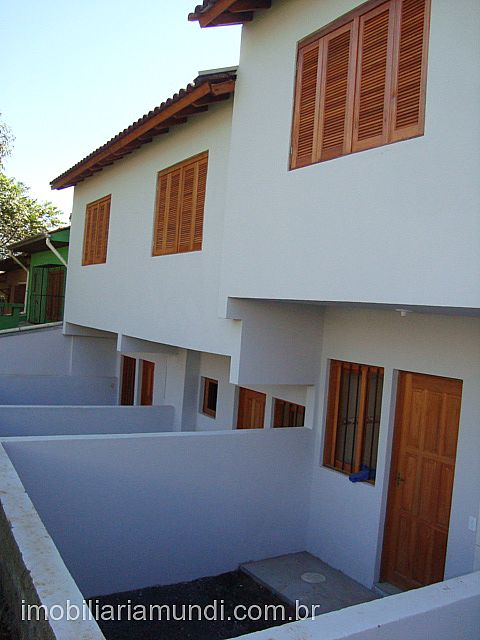 Mundi Imobiliária Gravataí - Casa 2 Dorm, Neópolis - Foto 9