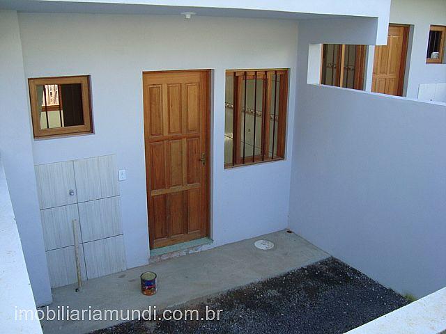Casa 2 Dorm, Neópolis, Gravataí (252762) - Foto 10