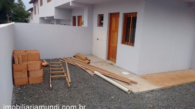Casa 2 Dorm, Neópolis, Gravataí (252762) - Foto 7