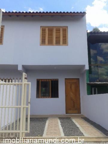 Casa 2 Dorm, Neópolis, Gravataí (252762) - Foto 4