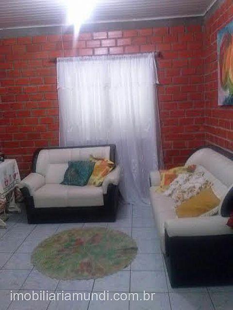 Casa 3 Dorm, Nova Tramandaí, Tramandaí (253283) - Foto 5