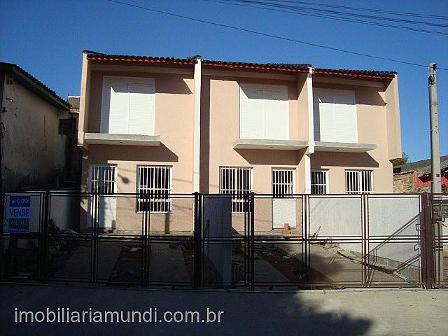Casa 2 Dorm, Bonsucesso, Gravataí (254566)
