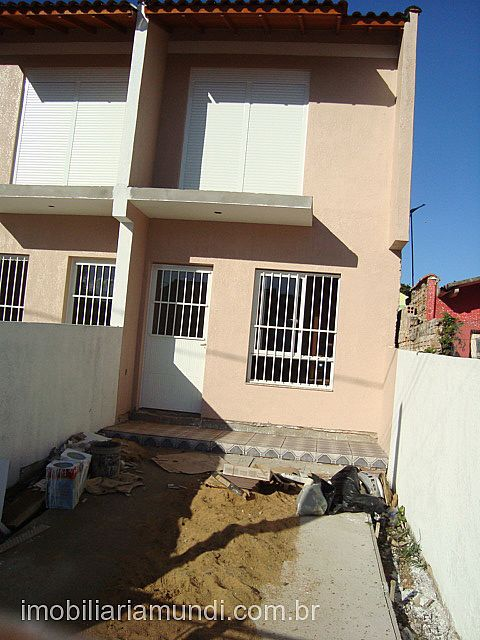 Casa 2 Dorm, Bonsucesso, Gravataí (254566) - Foto 3