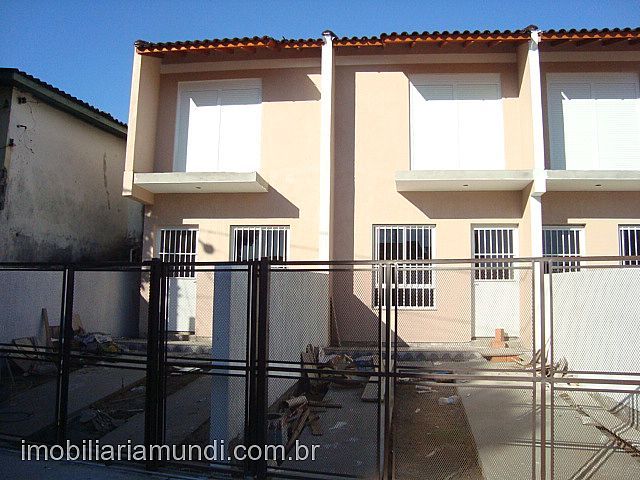 Casa 2 Dorm, Bonsucesso, Gravataí (254566) - Foto 2
