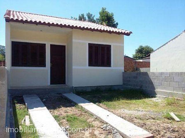 Mundi Imobiliária Gravataí - Casa 2 Dorm, Neópolis