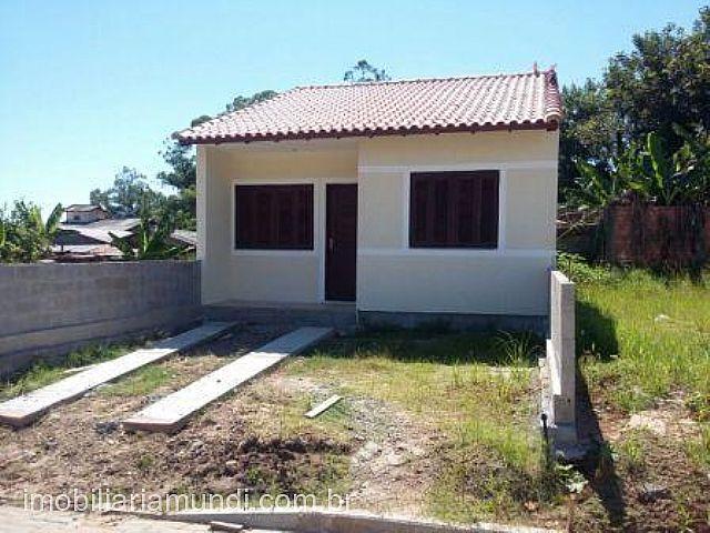 Mundi Imobiliária Gravataí - Casa 2 Dorm, Neópolis - Foto 8