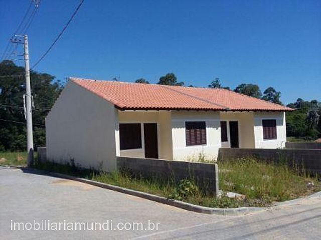Mundi Imobiliária Gravataí - Casa 2 Dorm, Neópolis - Foto 7