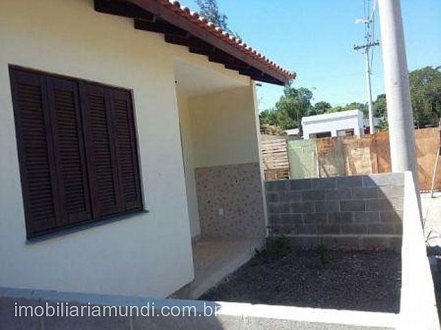 Mundi Imobiliária Gravataí - Casa 2 Dorm, Neópolis - Foto 2