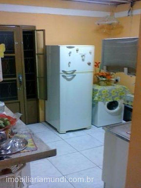 Casa 3 Dorm, São Geraldo, Gravataí (264789) - Foto 6