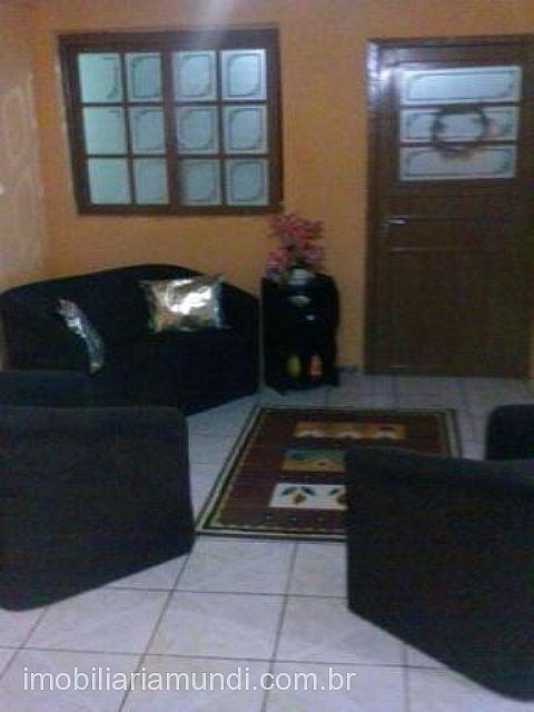 Casa 3 Dorm, São Geraldo, Gravataí (264789) - Foto 5