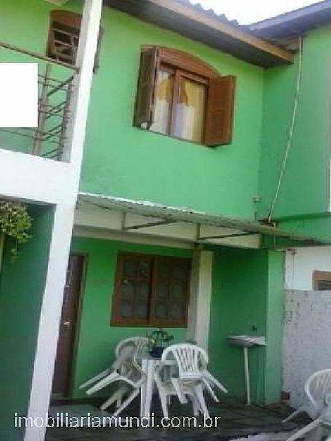 Casa 3 Dorm, São Geraldo, Gravataí (264789)