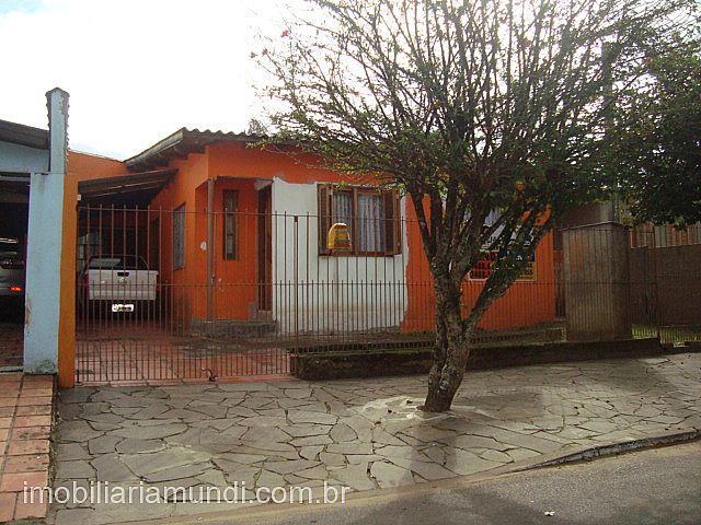 Mundi Imobiliária Gravataí - Casa 3 Dorm, Gravataí