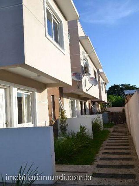 Casa 2 Dorm, Jardim Bethânia, Cachoeirinha (270384)